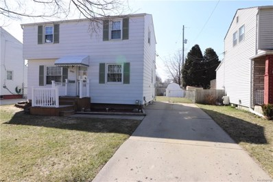 3602 Dale Avenue, Flint, MI 48506 - MLS#: 218025043