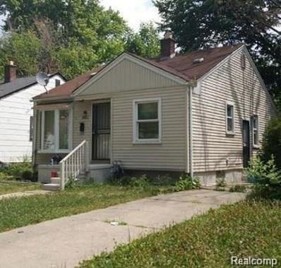 9922 Prest Street, Detroit, MI 48227 - MLS#: 218025166