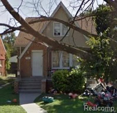 17382 Bradford Avenue, Detroit, MI 48205 - MLS#: 218025323