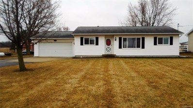 6137 Lennon Road, Flint Twp, MI 48473 - MLS#: 218025416