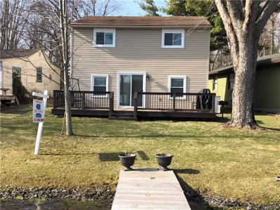 2705 Melvin Road, Hamburg Twp, MI 48169 - MLS#: 218025556