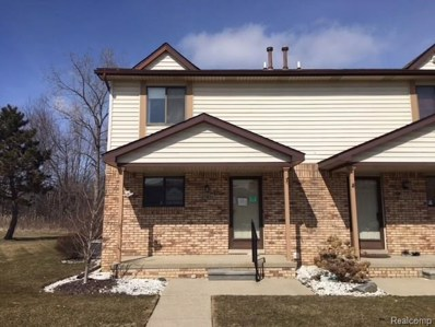 25851 New Forest Court, Chesterfield Twp, MI 48051 - MLS#: 218025618