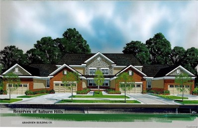 2993 Brentwood Road, Auburn Hills, MI 48326 - MLS#: 218025806