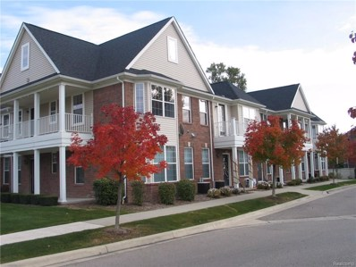 2911 Sugar Maple Dr Drive, Sterling Heights, MI 48314 - MLS#: 218025828