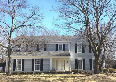 36197 Fredericksburg Road, Farmington Hills, MI 48331 - MLS#: 218025934