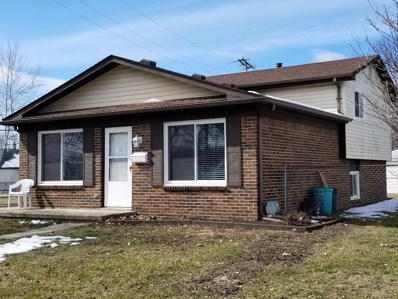 27701 Lorenz Street, Madison Heights, MI 48071 - MLS#: 218025984
