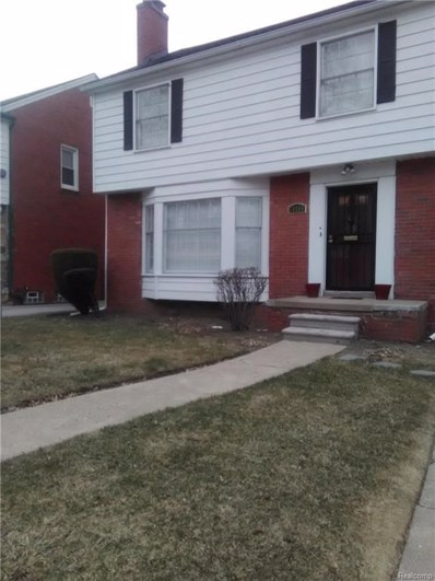 19369 Washburn St Street N, Detroit, MI 48221 - MLS#: 218026011