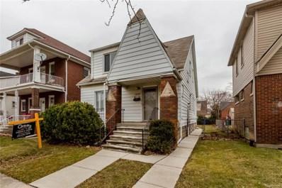 6404 Coleman Street, Dearborn, MI 48126 - MLS#: 218026048