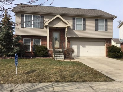 20832 Busenbark Lane, Brownstown Twp, MI 48183 - MLS#: 218026188