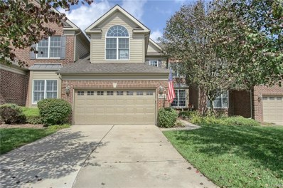 44486 Broadmoor, Northville Twp, MI 48168 - MLS#: 218026244