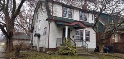 12005 Rosemary Street, Detroit, MI 48213 - MLS#: 218026291