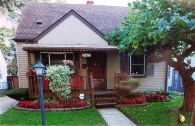 19420 Washtenaw Street, Harper Woods, MI 48225 - MLS#: 218026403