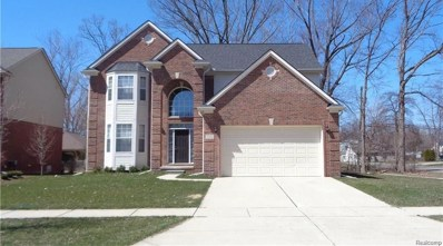 3361 Mirage Drive, Troy, MI 48083 - MLS#: 218026585