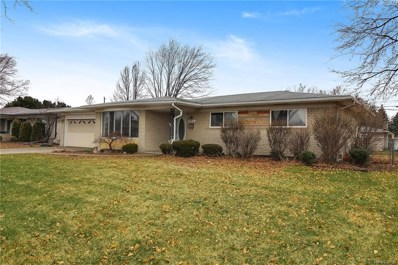 11475 Anna Lisa Drive, Sterling Heights, MI 48312 - MLS#: 218026623