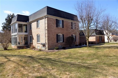 150 E Long Lake Road UNIT 1, Bloomfield Hills, MI 48304 - MLS#: 218026650