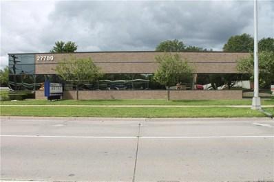 27789 Mound Road, Warren, MI 48092 - MLS#: 218026695
