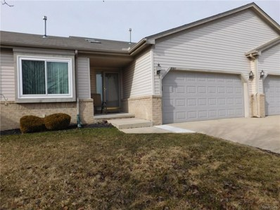 29217 Red Maple Drive, Chesterfield Twp, MI 48051 - MLS#: 218026738