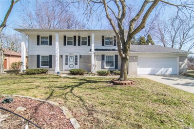 29552 Kings Pointe Court, Farmington Hills, MI 48331 - MLS#: 218026925
