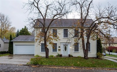 315 S 7TH Street, St Clair, MI 48079 - MLS#: 218026932
