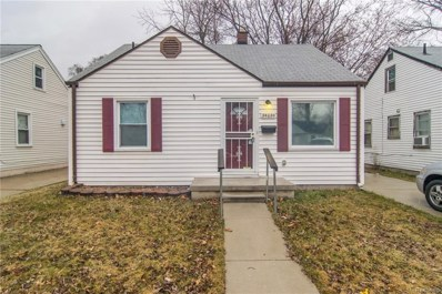 24620 Lehigh Street, Dearborn Heights, MI 48125 - MLS#: 218026955