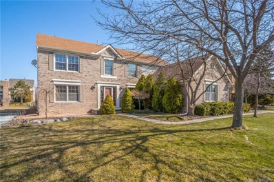 47014 Glastonbury Drive, Canton Twp, MI 48188 - MLS#: 218027185