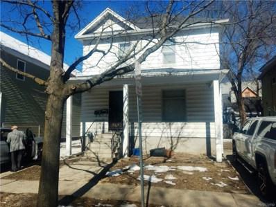 815 E 2ND Street E, Flint, MI 48503 - MLS#: 218027213