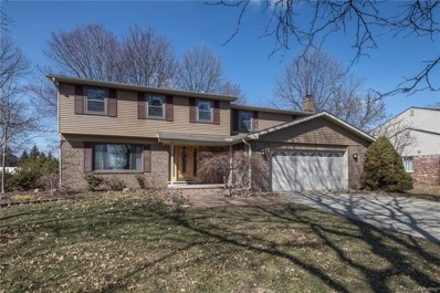 7783 Chichester Road, Canton Twp, MI 48187 - MLS#: 218027573