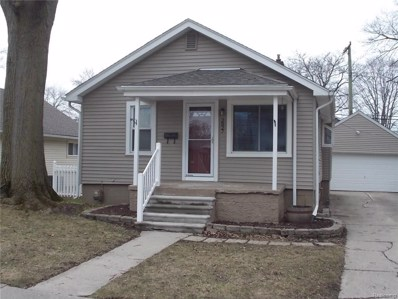 2827 Gardner Avenue, Berkley, MI 48072 - MLS#: 218027586