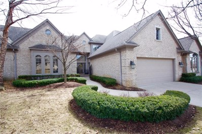 6428 Enclave Drive, Independence Twp, MI 48348 - MLS#: 218027619