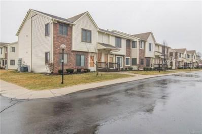 15818 Orchard Lane, Roseville, MI 48066 - MLS#: 218027651