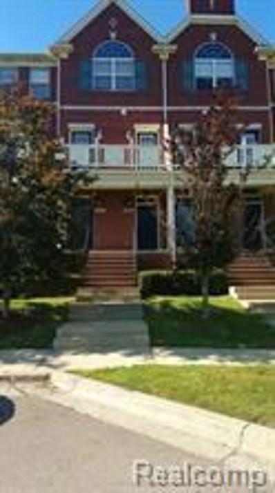 3143 Camden Drive, Troy, MI 48084 - MLS#: 218027655