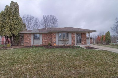 18132 Winwood Court, Brownstown Twp, MI 48193 - MLS#: 218027822