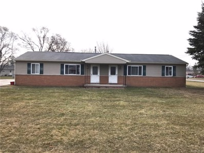 3250 Kettering Road, Saginaw Twp, MI 48603 - MLS#: 218027873
