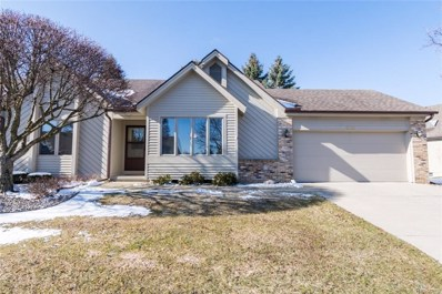 8122 Sawgrass Trail, Grand Blanc Twp, MI 48439 - MLS#: 218027949