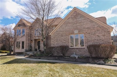 54134 Overbrook Court, Shelby Twp, MI 48316 - MLS#: 218027988