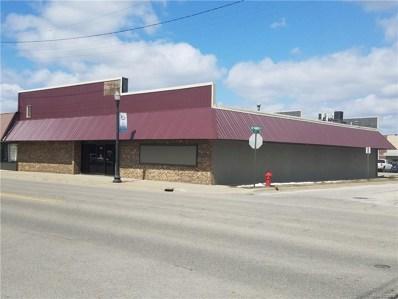 731 E Mount Morris Road UNIT 4, Mt Morris, MI 48458 - MLS#: 218028039