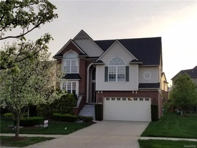 16355 Westminister Drive, Northville Twp, MI 48168 - MLS#: 218028241
