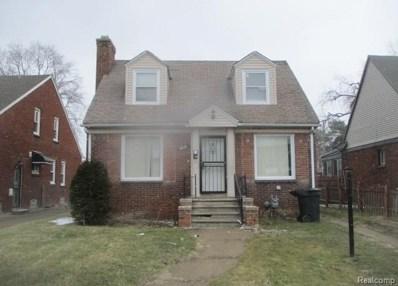 9630 Littlefield Street, Detroit, MI 48227 - MLS#: 218028250