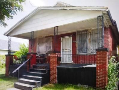 17196 Moran, Detroit, MI 48212 - MLS#: 218028572