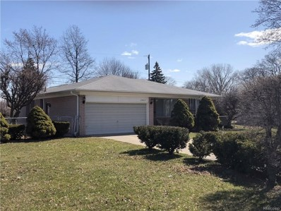 25817 Lila Court, Warren, MI 48091 - MLS#: 218028645