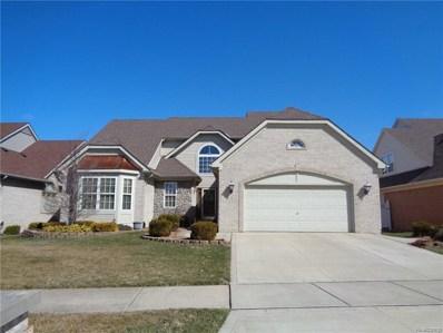 15651 Meadows Drive, Riverview, MI 48193 - MLS#: 218028660