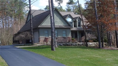 8357 Abalone Way, Putnam Twp, MI 48169 - MLS#: 218028736