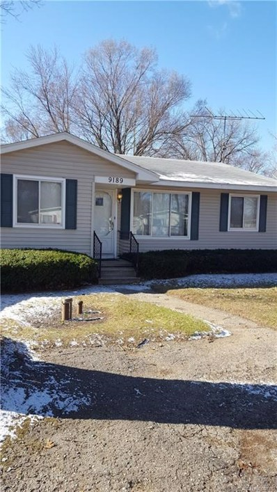 9189 Sandison Drive, White Lake Twp, MI 48386 - MLS#: 218028764