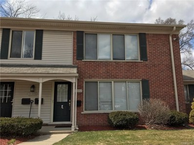 11352 Canal Road UNIT 2, Sterling Heights, MI 48314 - MLS#: 218028813