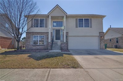 29471 Hunter Street, Brownstown Twp, MI 48183 - MLS#: 218029040