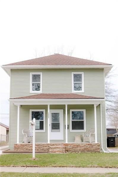 18600 Ray Street, Riverview, MI 48193 - MLS#: 218029049