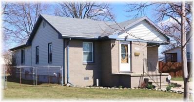 19039 Minnesota Street, Roseville, MI 48066 - MLS#: 218029076