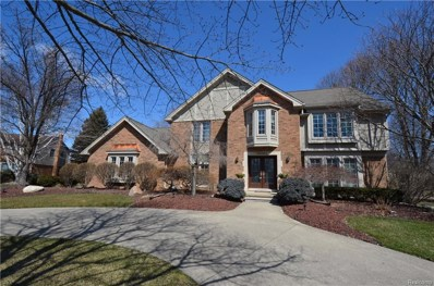 36982 Carla Court, Farmington Hills, MI 48335 - MLS#: 218029083