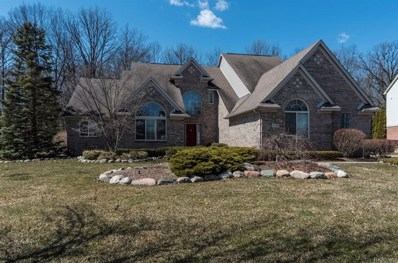 2361 River Woods Drive N, Canton Twp, MI 48188 - MLS#: 218029105