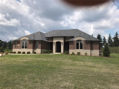 10566 Stoney Point Drive, Green Oak Twp, MI 48178 - MLS#: 218029152